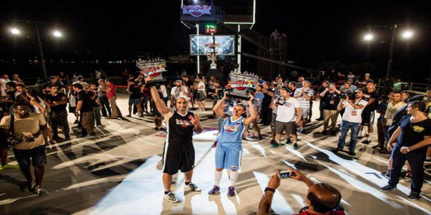 'Red Bull King of The Rock' İstanbul'da buluşuyor