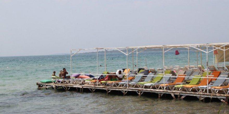 Didim'de Kıyı İşgallerine 'Kıyı Tespit ve Kontrol Komisyonu' El Atıyor