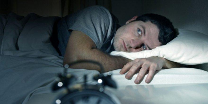 Uykusuzluğunuz Geçmiyorsa Dikkat