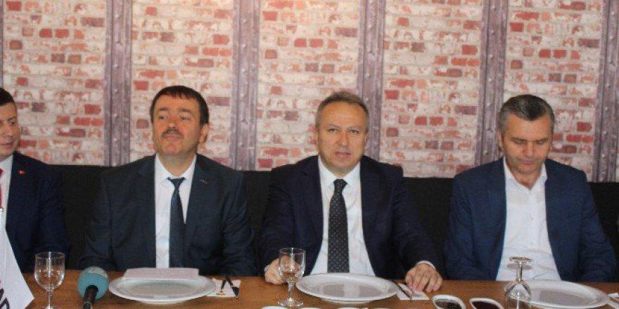 Müsiad Dost Meclisi Toplantısı Yapıldı
