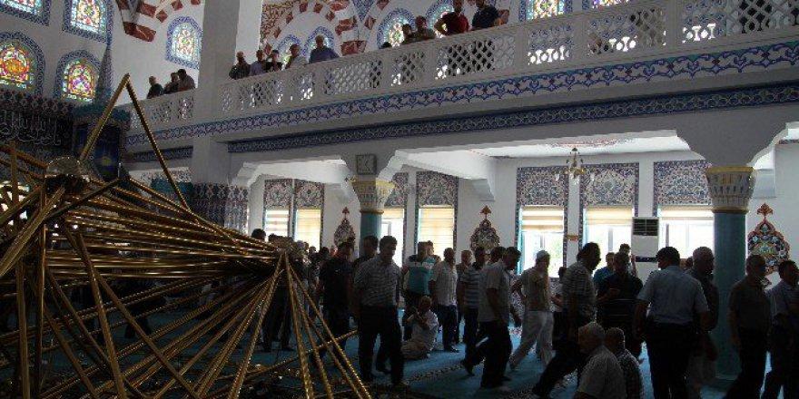 Camide Akıl Almaz olay : 10 Yaralı