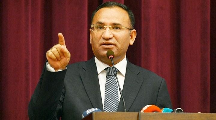 """Adalet Bakanı Bekir Bozdağ: """"Kimsenin Gözünün Yaşına Bakmayacağız"""""""