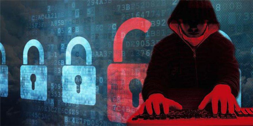 Ünlü hacker grubundan Ermenistan ajanlara darbe!