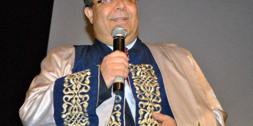 ADÜ Eski Rektörü Mustafa Birincioğlu Açığa Alındı
