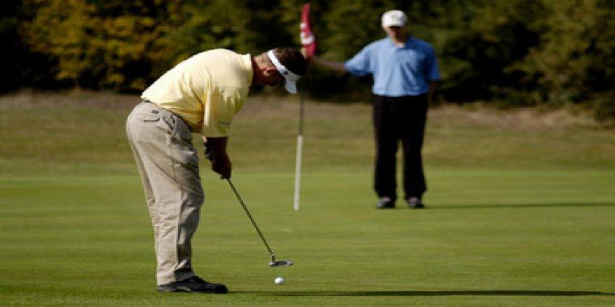 Türkiye Golf Milli Takımı'ndan Büyük Başarı