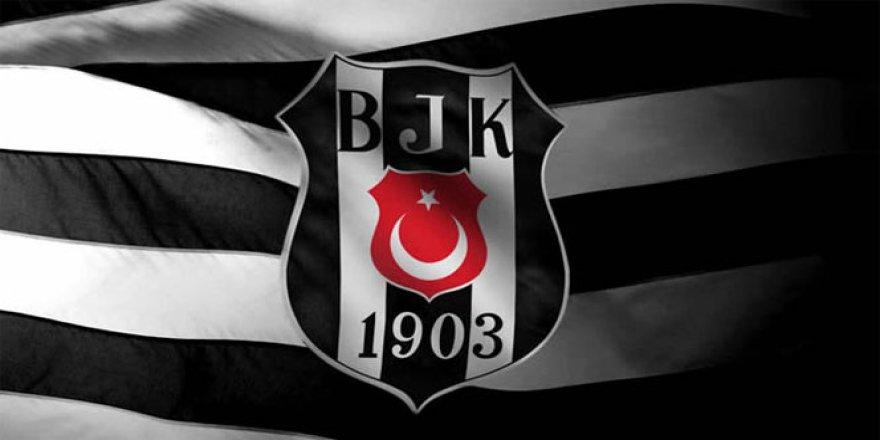 Beşiktaş'ın Yeni Transferi Vincent Aboubakar, İstanbul'da!