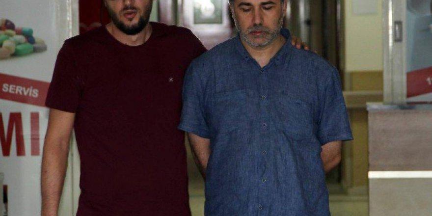 FETÖ'nün Sözde Komiser Sorumlusu Mahmut Karslı Yakalandı!