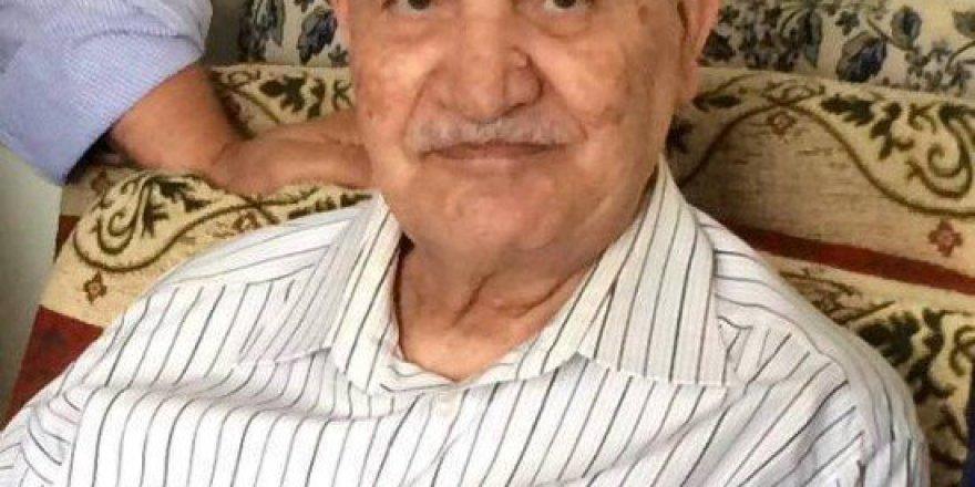 Gazeteci-Yazar Mehmet Hulusi Öcal Hayatını Kaybetti