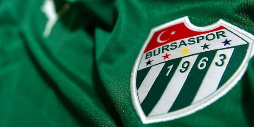 Bursaspor 24 günde 4 bin 100 adet forma sattı