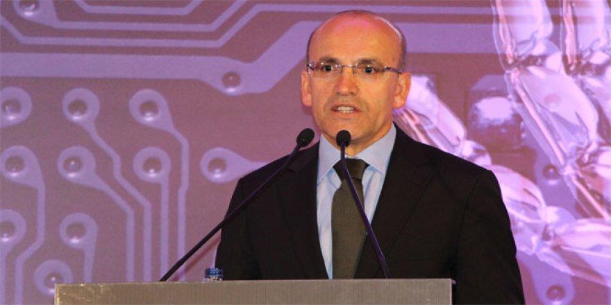 Başbakan Yardımcısı Mehmet Şimşek, Apple'ı Türkiye'ye davet etti