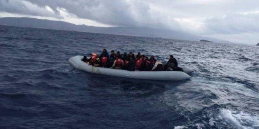 Türk hakim Yunanistan'a mülteci botuyla kaçtı!