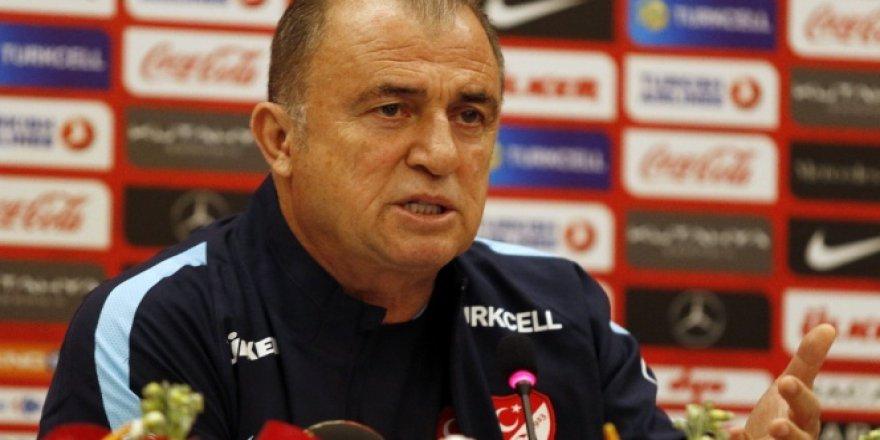 Türkiye Futbol Direktörü Fatih Terim yıldız isimleri neden kadro dışı bıraktı ?