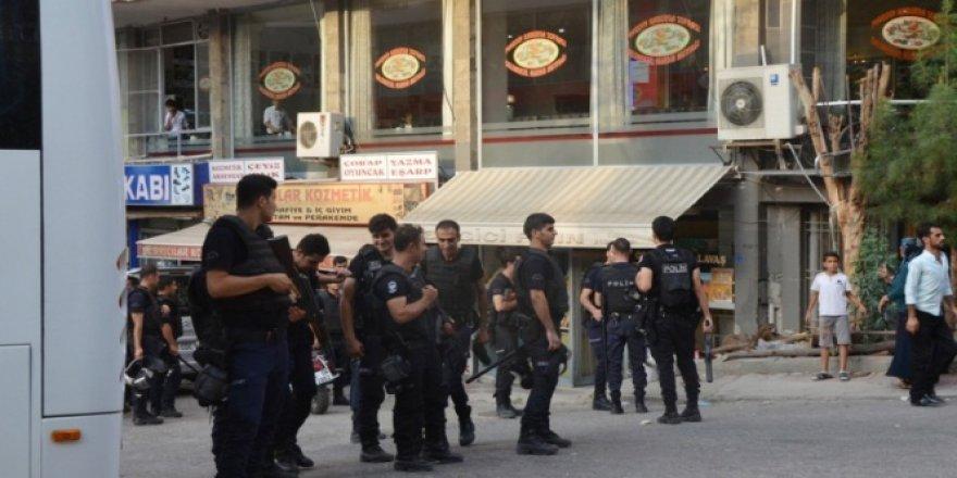 Mardin, Artuklu'da silahlı kavga: 5 yaralı
