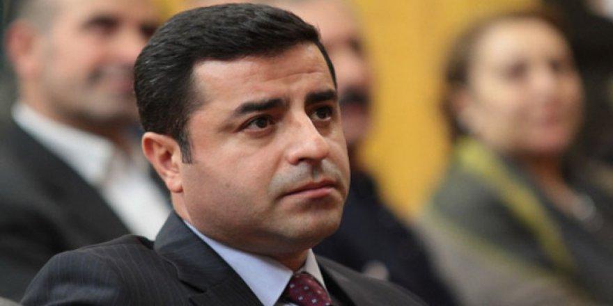 Demirtaş'ın Şanlıurfa mitingi iptal edildi