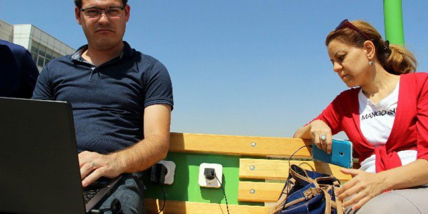 Onur Akar'dan Mobil Cihazların Şarj Sorununu Çözecek Buluş