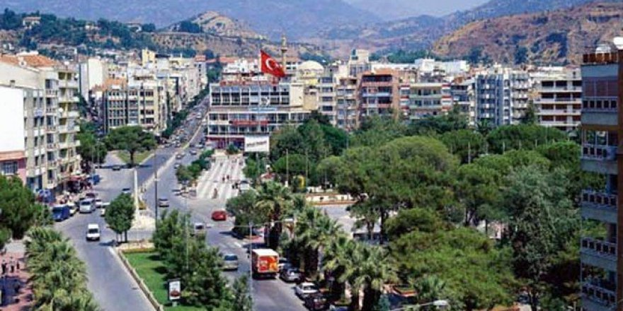 Aydın'da 1 Eylül'de Açık Hava Toplantısı Ve Basın Açıklamaları Yasaklandı