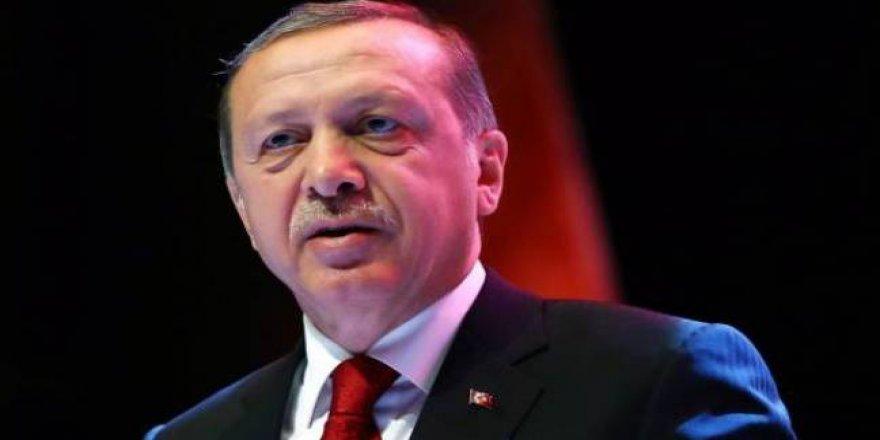 Cumhurbaşkanı Recep Tayyip Erdoğan Trabzon'da