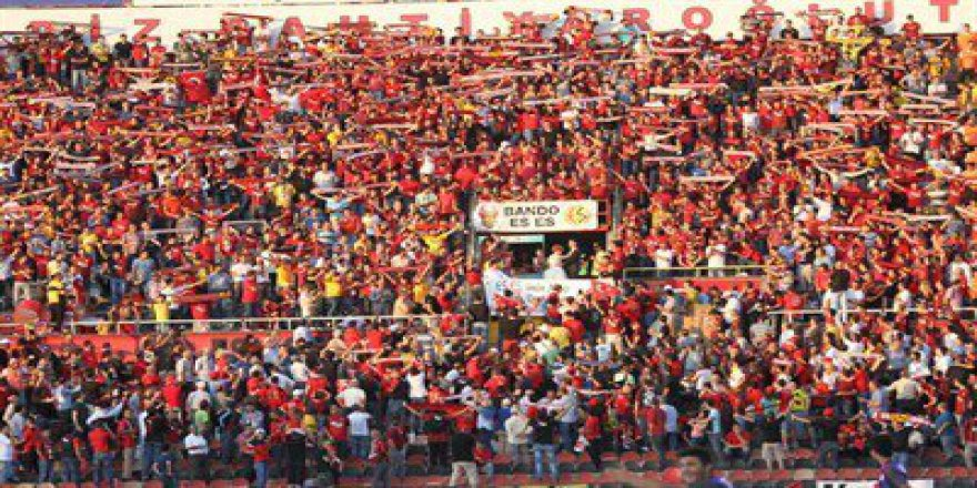 Eskişehirspor, Atiker Konyaspor Maçının Bilet Fiyatları Ne Kadar?