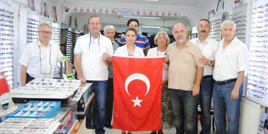 Esnaftan Arifiye Semt Polikliniğin Kapatılmasına Tepki!