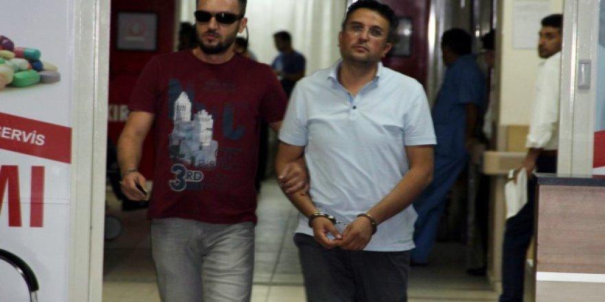 FETÖ'nün Nevşehir'deki polis abisiydi, yakalandı!