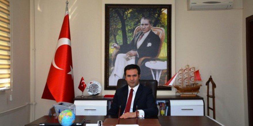 Çankırı'dan 2 Kaymakam FETÖ'den Görevden İhraç Edildi