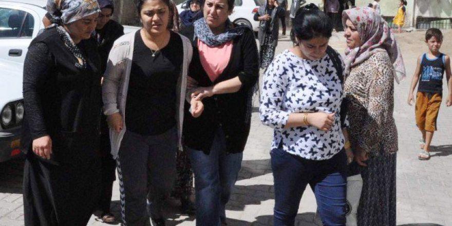 Kadir Çelebi'nin Acı Haberi Eşine Yozgat'ta Bulunan Baba Evinde Verildi