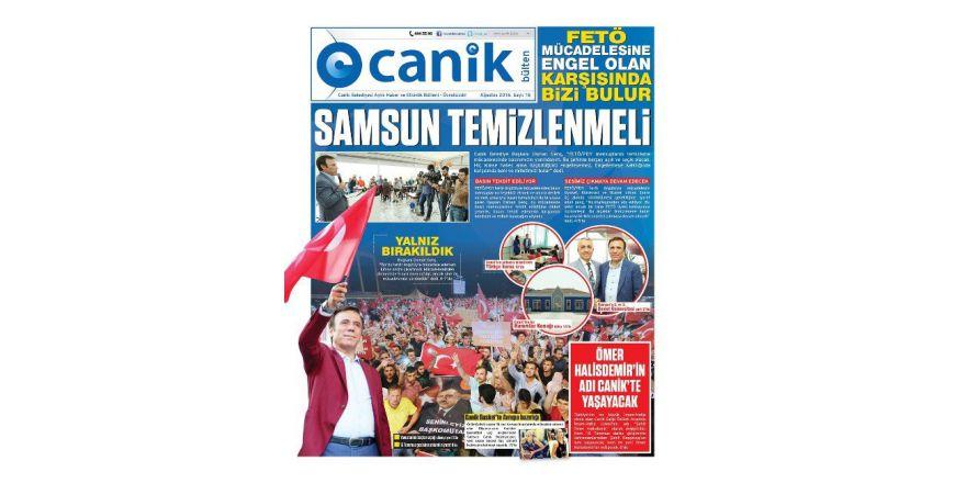 """Osman Genç: """"Millet Düşmanlarıyla Mücadelemizi Diri Tutmalıyız"""""""
