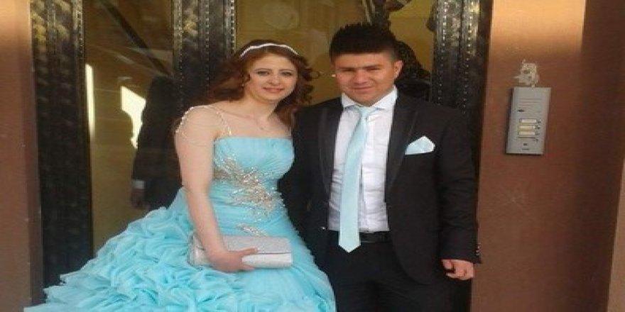 Şehit Gökhan Şengül'ün Eşi 7 Aylık Hamileymiş