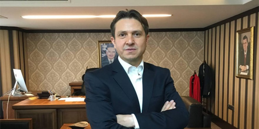 Batuhan Yaşar, 'Adil Öksüz çift taraflı ajan mı?' sorusuna cevap verdi