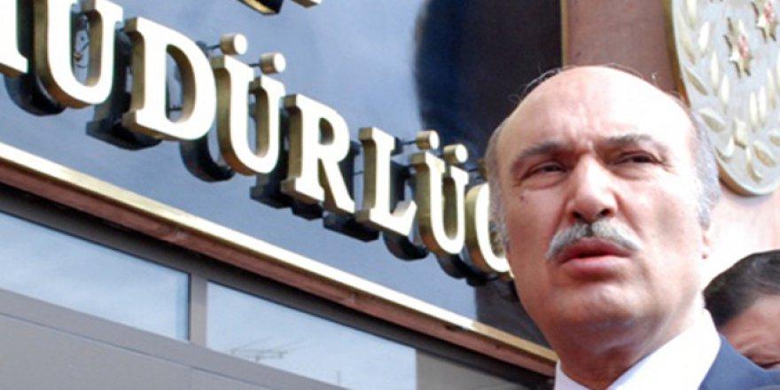 Eski İstanbul Emniyet Müdürü Hüseyin Çapkın tutuklandı!