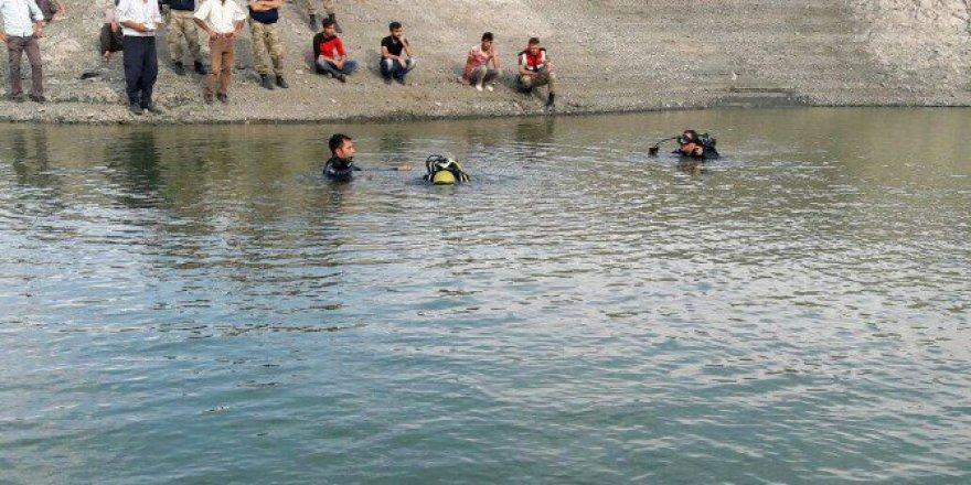 Malatya, Doğanşehir'de Baraj Gölünde 2 Ceset Bulundu
