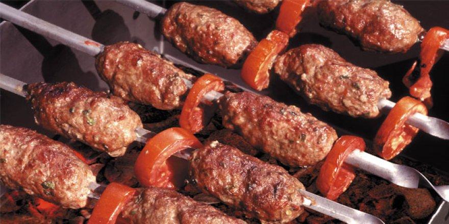 Etin pişirilme biçimine dikkat!