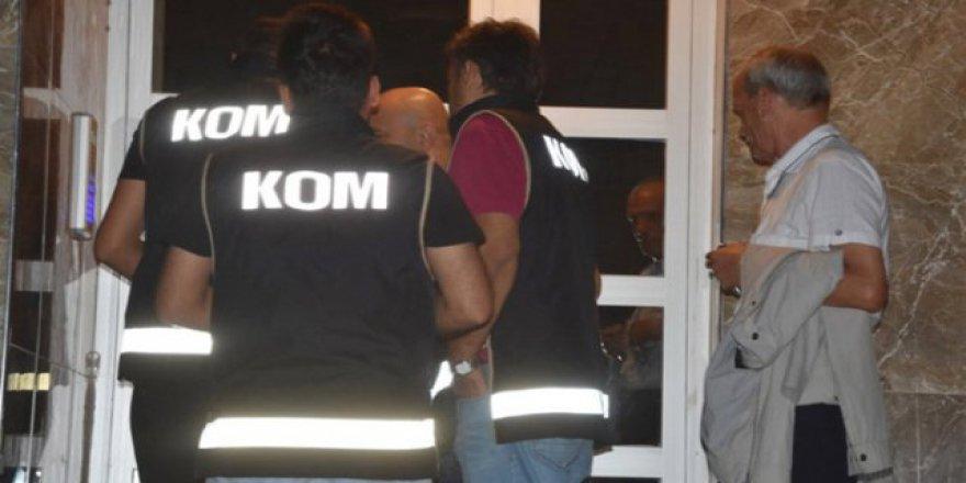 Diyarbakır'da 23 Ayrı Operasyon!
