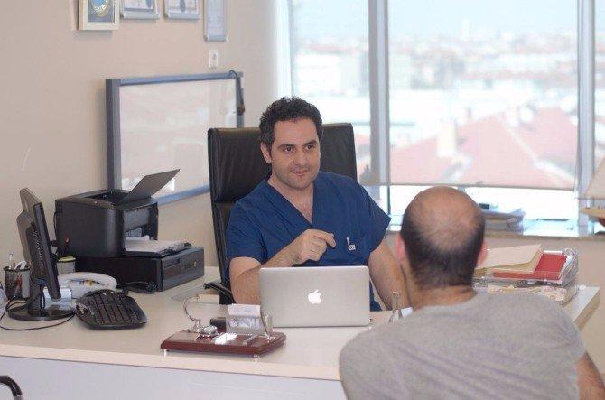 Levent Acar'dan Saç ekimi konusunda önemli uyarı