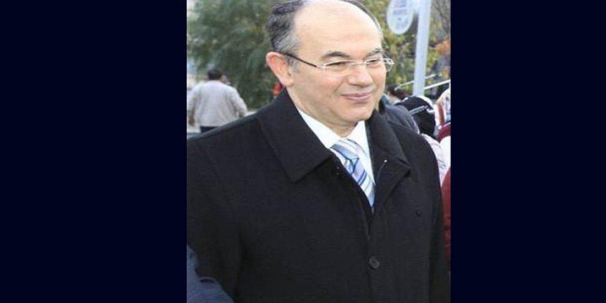Orhan Sipahioğlu GÖZALTINDA
