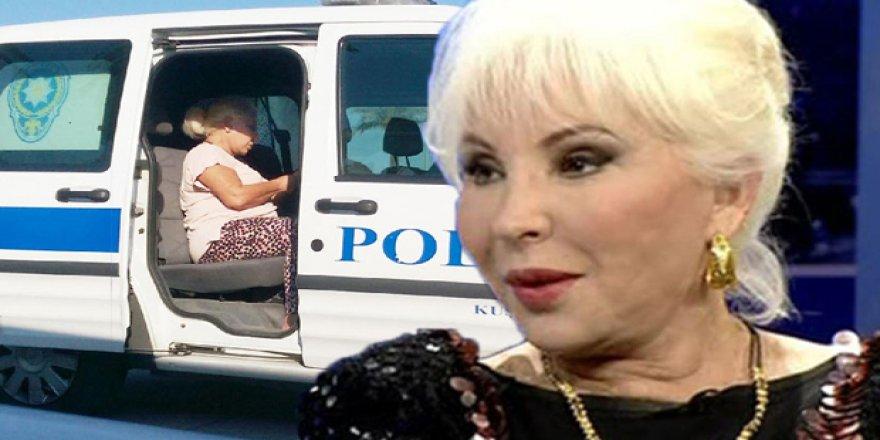 Gözaltına Alınan Sema Çelebi Serbest Bırakıldı