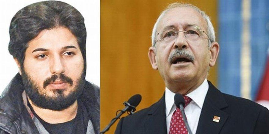 Rıza Sarraf'ın Tazminat Talebi red edildi!