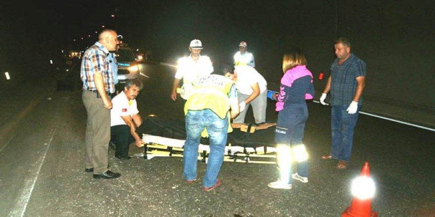 Giresun Eynesil'de Tünelde Kaza: 2 Ölü