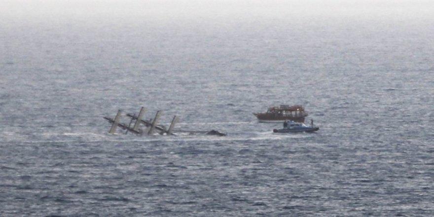Antalya'da Gözaltına Alınan Kaptanla İlgili Karar verildi