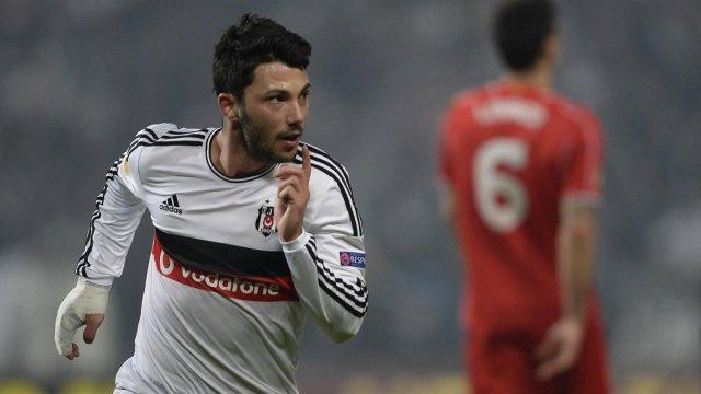 Tolgay Arslan Fenerbahçe'ye Mi Transfer Oluyor ?
