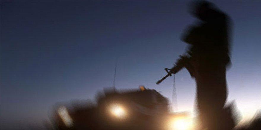 Şırnak, Kuyutepe'de Askeri Üsse Sızmaya Çalışan 5 Pkk'lı Terörist Öldürüldü!