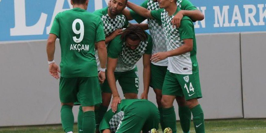 Manisa BBSK, Ziraat Türkiye Kupası'nda Bir Üst Tura Yükseldi!