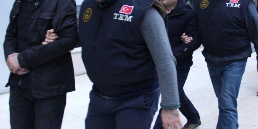 Bylock Kullanıcısı 33 Polis Tutuklandı