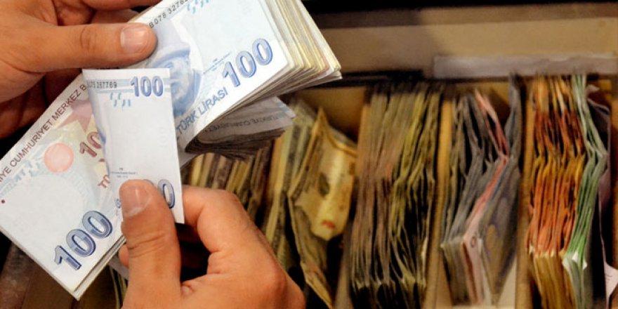 KOSGEB, terörden olumsuz etkilenen KOBİ'lere 100 bin TL faizsiz kredi