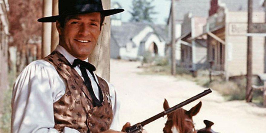 'Wyatt Earp' dizisinin yıldızı Hugh O'Brian hayatını kaybetti!