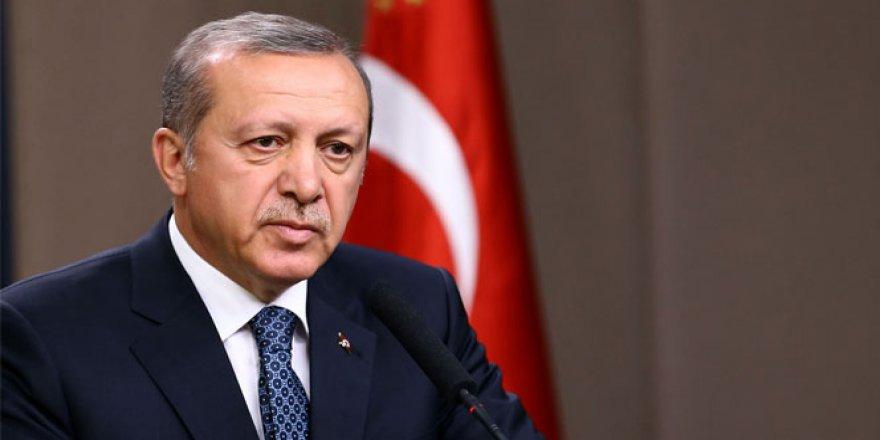 Erdoğan'dan o kanuna onay!