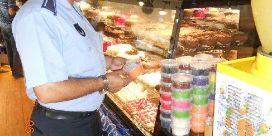 Gebze Belediyesi Zabıta Müdürlüğü Bayram Öncesi Denetimler Arttı