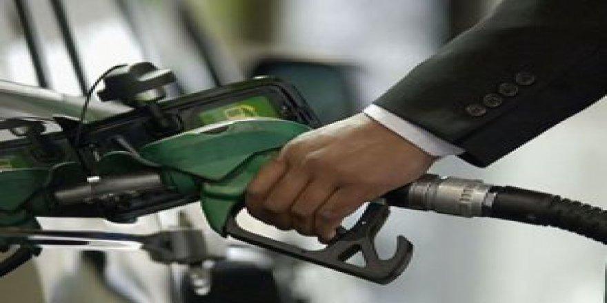 Benzin Ve Motorinde İndirim Müjdesi