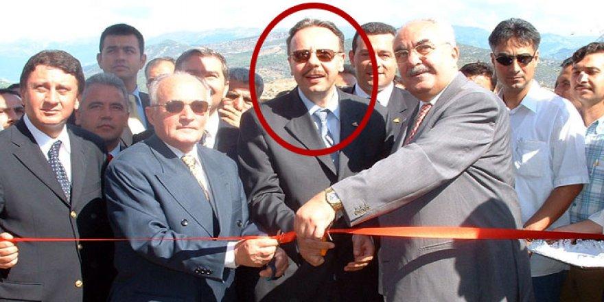 Eski Ulaştırma Bakanı Ahmet Arif Denizolgun, beyin kanaması sonucu hayatını kaybetti