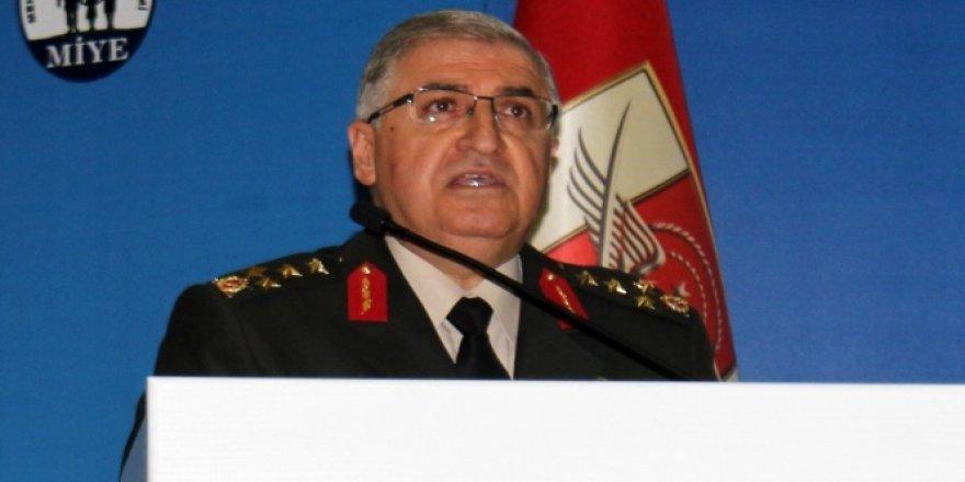 """Jandarma Genel Komutanı Yaşar Güler: """"Çukurca'da yuvalandıkları 12 noktaya tek tek girilecek"""""""